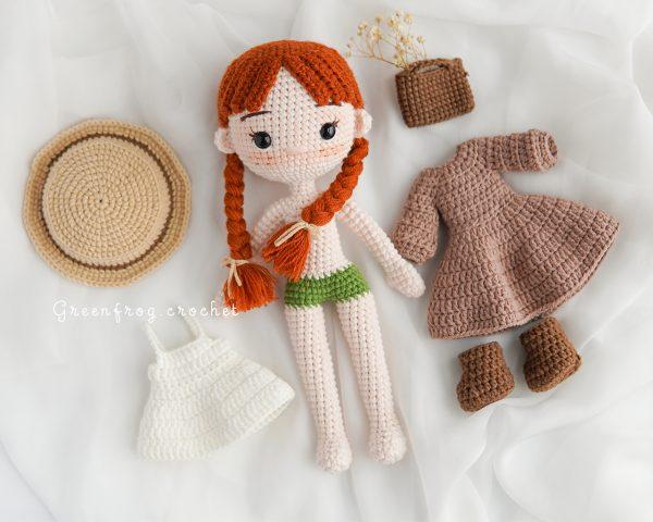 Anne-amigurumi-pattern