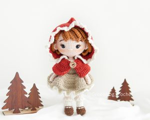 little-red-ridding-hood-amigurumi-pattern