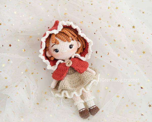 little-red-ridding-hood-amigurumi-pattern