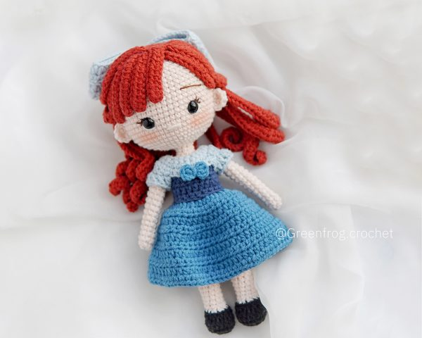 disney-princess-amigurumi-pattern