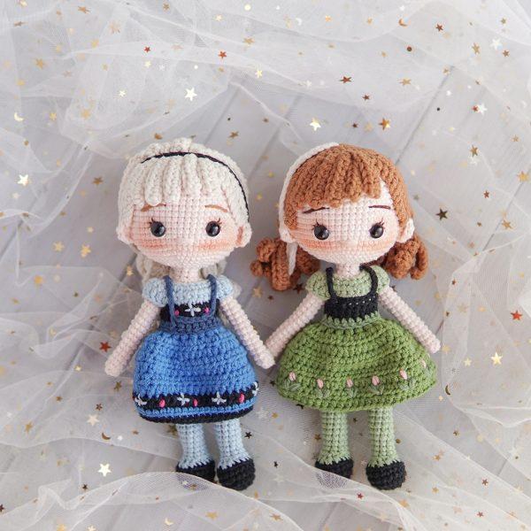 anna-elsa-princess-amigurumi-pattern
