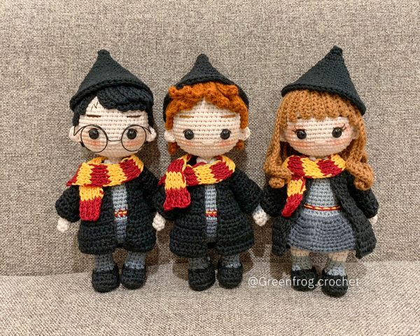 harry-potter-amigurumi-pattern