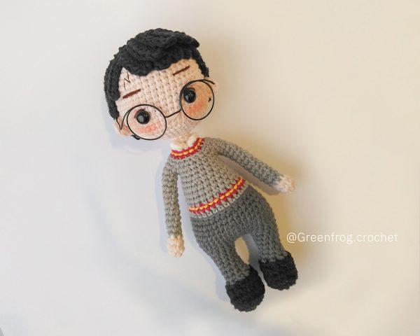 harry-potter-amigurumi-pattern